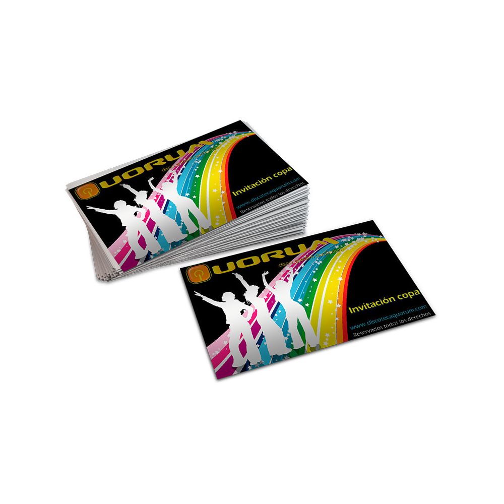 Lenticular business cards flip flop liceo grafico lenticular business cards flip flop colourmoves