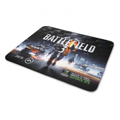 Extra mouse pads